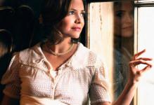 Patricia Aulitzky als Hedi Lamar